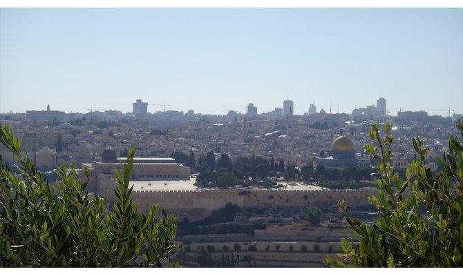 İsrailli bakandan Mescid-i Aksa'daki statükonun değiştirilmesi çağrısı