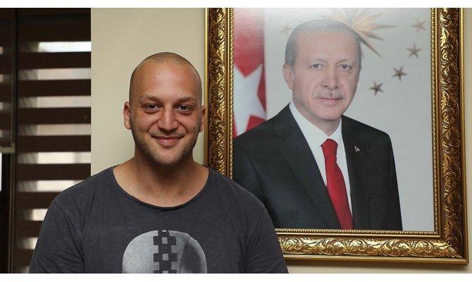 Sırp hentbolcu Jevtic Cumhurbaşkanı Erdoğan ile tanışmak istiyor