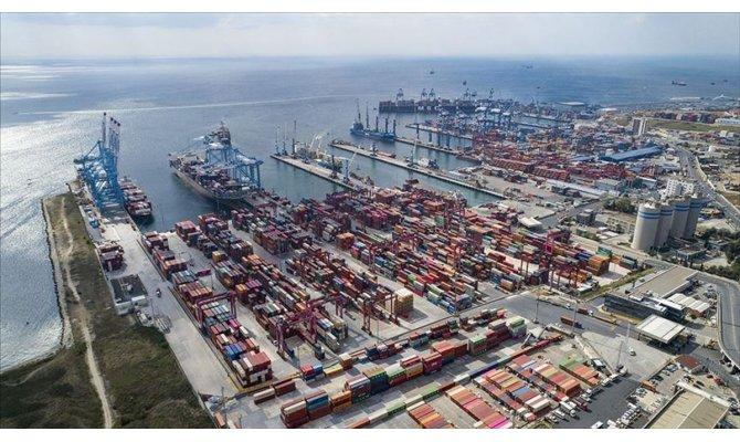 Dış ticaret açığı 'Yeniden Asya Açılımı' ile gerileyecek