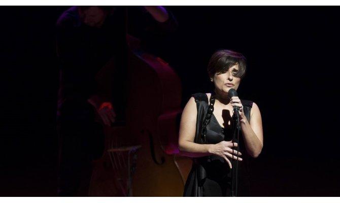 Cristina Branco, fado ezgilerini İstanbullular için seslendirecek