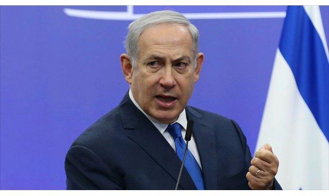 Netanyahu hükümette yer almazsa hapse girebilir