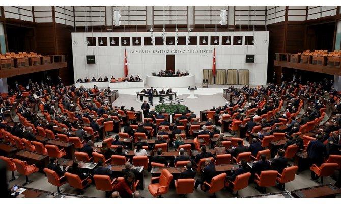 TBMM'de Yargı Reformu görüşmeleri devam edecek