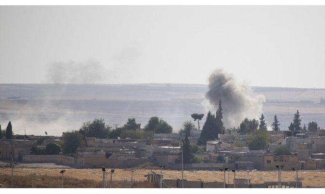 Barış Pınarı Harekatı'nda etkisiz hale getirilen terörist sayısı 525 oldu