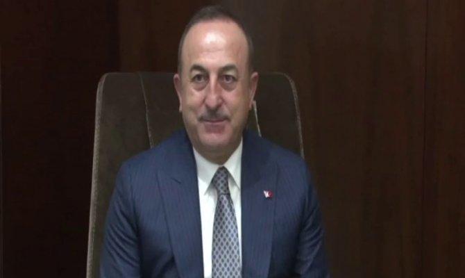 Çavuşoğlu, ABD Dışişleri Bakanı Mike Pompeo ile telefon görüşmesi gerçekleştirdi