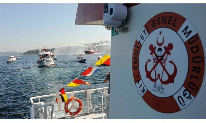 Kıyı Emniyeti Genel Müdürlüğüne 129 personel alınacak