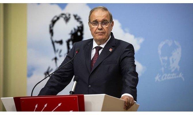 CHP'den Alman ARD'nin Atatürk ile ilgili yayınına kınama