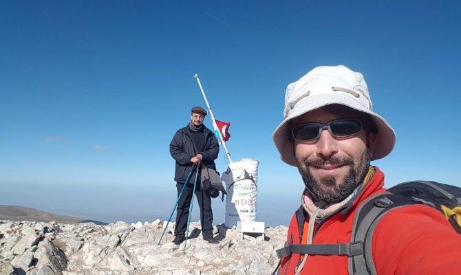 Kayıp dağcıların Bursalı arkadaşı konuştu