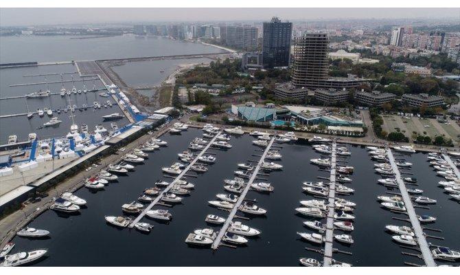 Gemi ve yat sektörünün kasım ihracatına Yalova, İstanbul ve Bursa etkisi