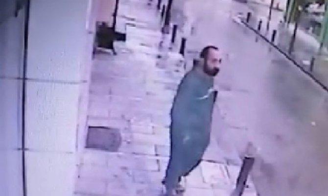 Ceren'in katili resepsiyon görevlisini ölümle tehdit etmiş