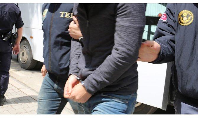 Suruç'ta suikast hazırlığındaki terörist yakalandı