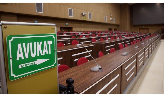 FETÖ'nün sözde savcısına 12 yıl hapis cezası