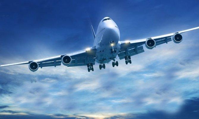 Uçaklar İstanbul Havalimanı'na iniyor