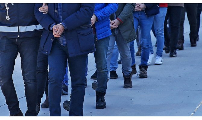 FETÖ'nün TSK'deki kripto yapılanması soruşturmasında 176 gözaltı kararı