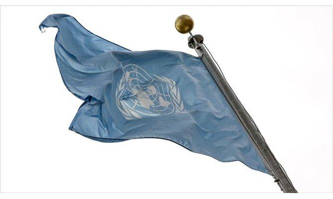 BM Libya'daki taraflara ateşkese bağlı kalmaları çağrısı yaptı