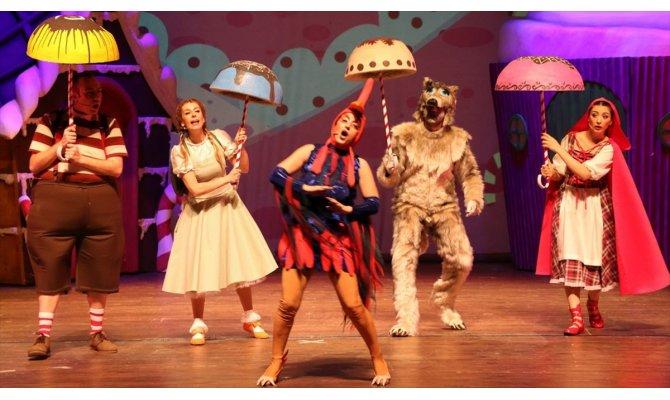 MDOB 'Şekeronya' müzikalini Gaziantep'te sahneleyecek