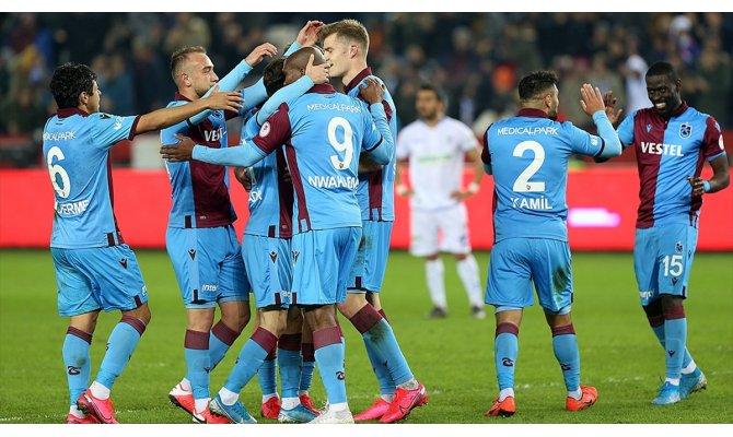Trabzonspor'da çifte kupa hedefi
