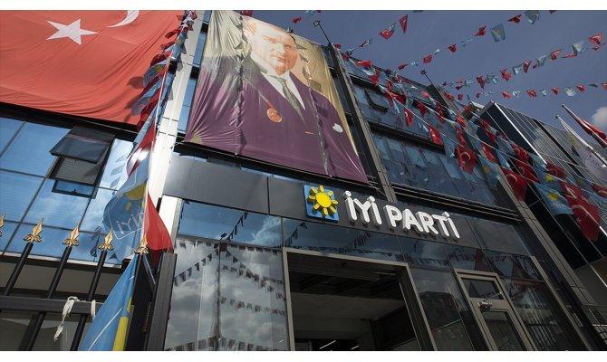 İYİ Parti'de kongre takvimi işliyor