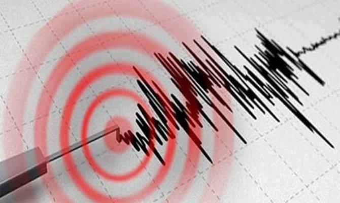 Kağızman'da 3.1 büyüklüğünde deprem