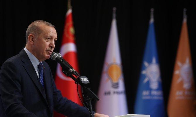 """""""Rejim güçleri Soçi sınırlarına çekilene kadar İdlib'teki sorun çözülmeyecektir"""""""