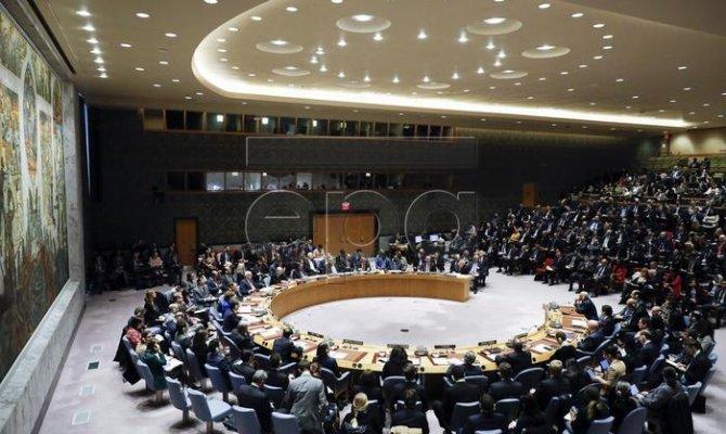 BMGK çağrı yaptı Suriye saldırıları durdursun