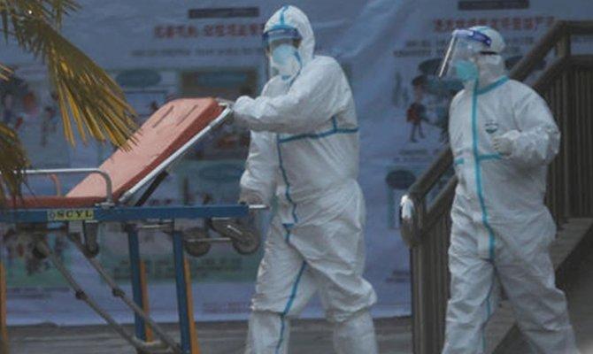 İran'da korona virüsü salgınında ölü sayısı 5'e yükseldi