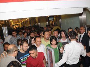 Bimeksin Antalyadaki İkinci Mağazası