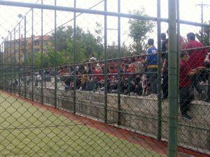 Gediz Mna Anadolu Lisesi Gençlik Spor Nike Halı Saha Futbol Ligi Şampiyonu Oldu