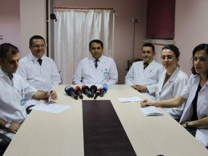 Çorum Hitit Üniversitesi Eğitim Ve Araştırma Hastanesi 4 Yeni Birim