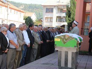 Eski Belediye Başkanı Osman Yurtbay'ın Acı Günü