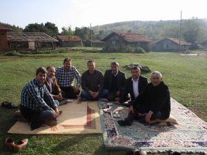 Musullu Göleti'nin Proje İhalesi Bitti