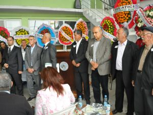 Milas Tariş'te Seçim Heyecanı