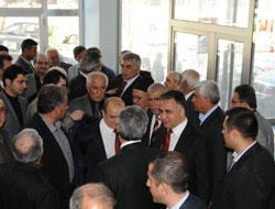Hedefimiz Gaziantep'i Geçmek