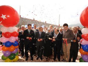 Ygs Trabzon İl Birincisi Oldu, Özel Eğitim Anaokulu'na İsmi Verildi