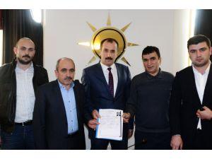 Büyükşehir Belediye Başkan Aday Adayı Kara: