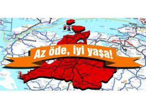 Balıkesir Büyükşehir Belediye Seçimleri