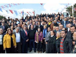 """Mustafa Sarıgül: """"200 Kilometre Metroyu Yapmadığım Anda Bir Daha Aday Olmam"""""""