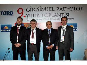9.girişimsel Radyoloji Yıllık Toplantısı