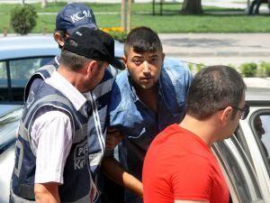 Bolu'da Bonzai Satıcıları Gözaltına Alındı