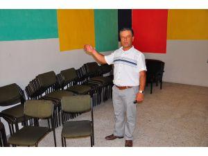 Şehzadeler Halk Eğitim Merkezi Kuruldu