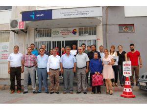 Ceyhan'da Uygulamalı Girişimcilik Eğitimi