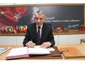 Gaziemir de dijital belediye yolunda dev adım