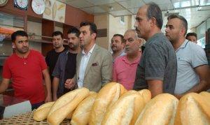 MHP'nin Askıda Ekmek Kampanyası Kahramanmaraş'ta başladı!