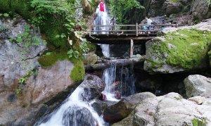 Kahramanmaraş'ın saklı cenneti 'Çokran Şelalesi' turizme kazandırılmalıdır