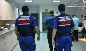 Hastanelerde şiddete çözüm getirildi