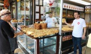 Maraş çöreği üreticileri dertli