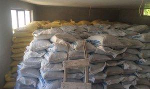 Elbistan polisinden 500 bin liralık sahte gübre operasyonu
