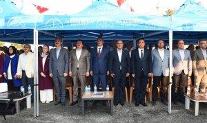 Osmanbey Sosyal Tesisi Açıldı