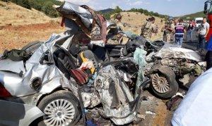 Feci kazada ölü sayısı 6'ya yükseldi