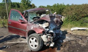 Samsun'da katliam gibi kaza: 4 ölü, 4 yaralı