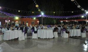 Elbistan, şiir ve türkü dolu geceye ev sahipliği yaptı